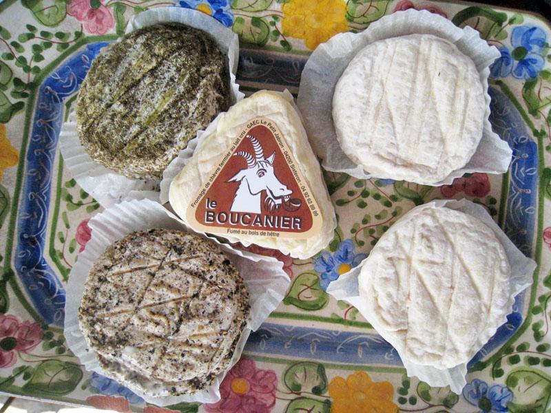 Fromages de Haute Provence